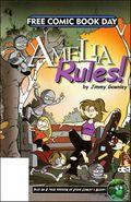 Amelia Rules FCBD 2004