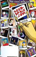 Keenspace.com (2003) FCBD 2003