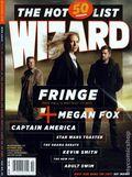 Wizard the Comics Magazine (1991) 216B