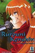 Rurouni Kenshin TPB (2008-2010 Vizbig Edition) 8-1ST