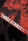 Three Strikes TPB (2004 Oni Press Digest) 1-1ST