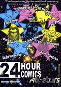24 Hour Comics All Stars TPB (2005) 1-1ST
