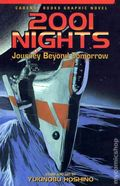 2001 Nights TPB (1995-1996 Cadence Books) 2-1ST
