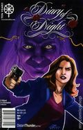 Diary of Night (2008) 4