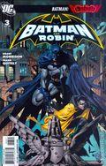 Batman and Robin (2009) 3B