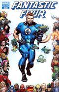 Fantastic Four (1998 3rd Series) 570C