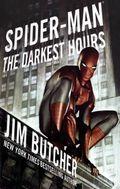 Spider-Man The Darkest Hours SC (2009 Novel) 1-1ST