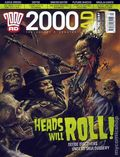 2000 AD (1977 IPC/Fleetway) UK 1597