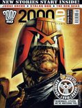 2000 AD (1977 IPC/Fleetway/Rebellion) UK 1600