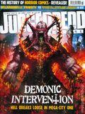 Judge Dredd Megazine (1990) 259