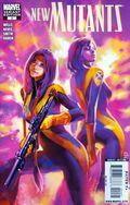 New Mutants (2009 3rd Series) 4B
