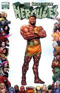 Incredible Hercules (2008-2010 Marvel) 133B