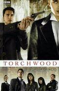 Torchwood Border Princes HC (2007 Novel) 1-REP