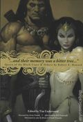 And Their Memory Was a Bitter Tree HC (2008 Black Bart) A Conan Novel 1A-1ST
