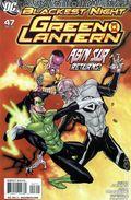 Green Lantern (2005 3rd Series) 47A