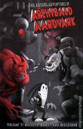 Absurd Adventures of Archibald Aardvark TPB (2009) 1-1ST