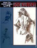 Joe Kubert How to Draw from Life HC (2009) 1B-1ST