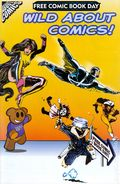 Wild About Comics (2004) FCBD 1