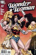 Wonder Woman (2006 3rd Series) 37