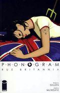 Phonogram TPB (2007-2016 Image) 1-1ST