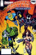 Image Comics Summer Special (2004) FCBD 1
