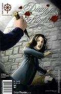 Diary of Night (2008) 1