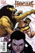Incredible Hercules (2008-2010 Marvel) 137