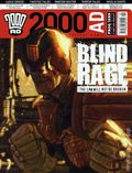 2000 AD (1977 IPC/Fleetway/Rebellion) UK 1599