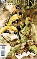 Wolverine Origins (2006) 41