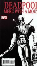Deadpool Merc with a Mouth (2009) 4