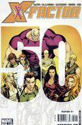X-Factor (2005 3rd Series) 50
