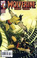 Wolverine First Class (2008) 20