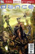 Final Crisis Aftermath Dance (2009 DC) 6