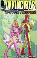 Invincible Presents Atom Eve and Rex Splode (2009) 1