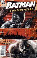 Batman Confidential (2006) 35