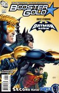 Booster Gold (2007 DC 2nd Series) 25