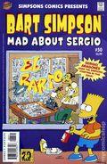 Bart Simpson Comics (2000) 50