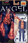 Angel (2009 3rd Series IDW) 26A