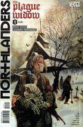 Northlanders (2007) 21