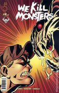 We Kill Monsters (2009 Red 5 Comics) 4