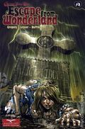 Grimm Fairy Tales Escape from Wonderland (2009 Zenescope) 3A