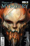 House of Mystery Halloween Annual (2009) 1