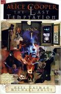Alice Cooper The Last Temptation (1994) 1B