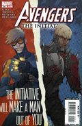 Avengers The Initiative (2007-2010 Marvel) 29A