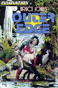 Bruce Jones Outer Edge (1993) 1