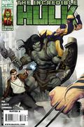 Incredible Hulk (2009 3rd Series) 603A