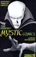 Mystic Comics (2009 Marvel) 1B