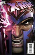 Uncanny X-Men (1963 1st Series) 516