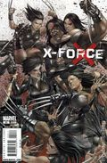 X-Force (2008 3rd Series) 20