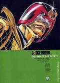 Judge Dredd The Complete Case Files TPB (2005- Rebellion) 13-1ST